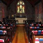 Small sanctuary