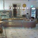Caffetteria La Scala