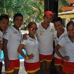 Activities team
