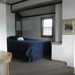 Fort Seward Lodge Foto