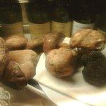 tartufo nero 200 grammi