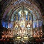 The Altar revealed