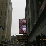 Imperial Theater New York