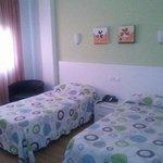 Hotel Dila Foto