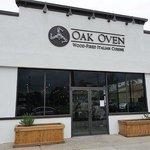 Oak Oven