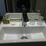 Washbasin good
