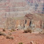 Another look at the west rim