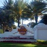 Seminole Hard Rock Casino Entrance