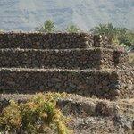 similar to South American Pyramids