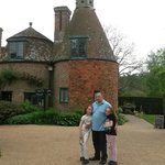 The Oast House at Bateman's