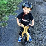 Krank Cycles Rider (2 Years Old)