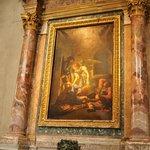 arte religioso en las naves laterales