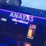 Anaya's