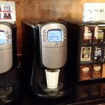 Fantastic Flavia coffee machine