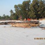 Kiwengwa Beach 8