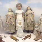 Horror Dolls