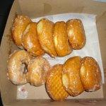 hey dem donuts