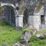 Fort Brimstone ruin