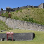 Fort Brimstone