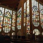 Joan of Arc Church, Rouen