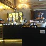 Restaurant - Breakfast