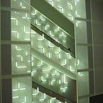 Escalator Art