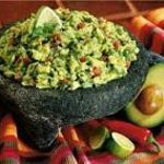 The best guacamole in the area