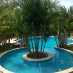 Buena piscina