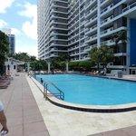 piscina no 10 andar