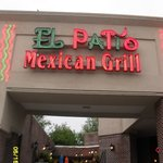 ‪El Patio Mexican Grill‬