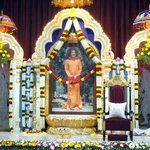 Sundharam - inside view