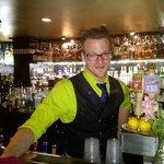 Bourbon Orleans Hotel - Bar