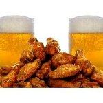 all u can eat wings monday