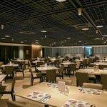 Market Place Buffet Restaurant