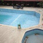 Photo de Cetinkaya Beach Hotel