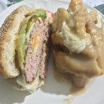 Foto de Canada Burger