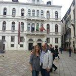 Great hotel on the Campo Santa Maria Formosa