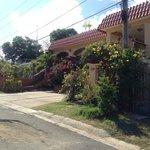 Villa coral guest house