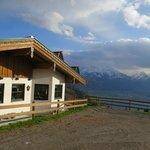Zell am See - Mitterberghof - hotel e vista
