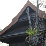 Tanjung Jara Main building