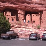 Manitou Springs Cliff Dwellings