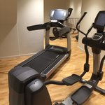 Top level cardio machines