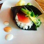 Sushi Mondays!