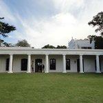 Museo Historico Juan Martin de Pueyrredon