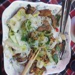 Banh Cha Ha Noi