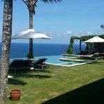 Villa Ambar Pool