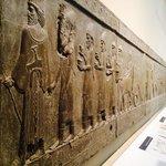 British Museum, Palace of Drius in Persepolis, Iran