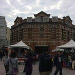 Ximen Red House