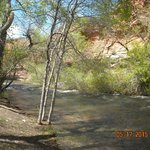 LaPrele River  (May 2014, despite camera date)