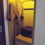 bathrope